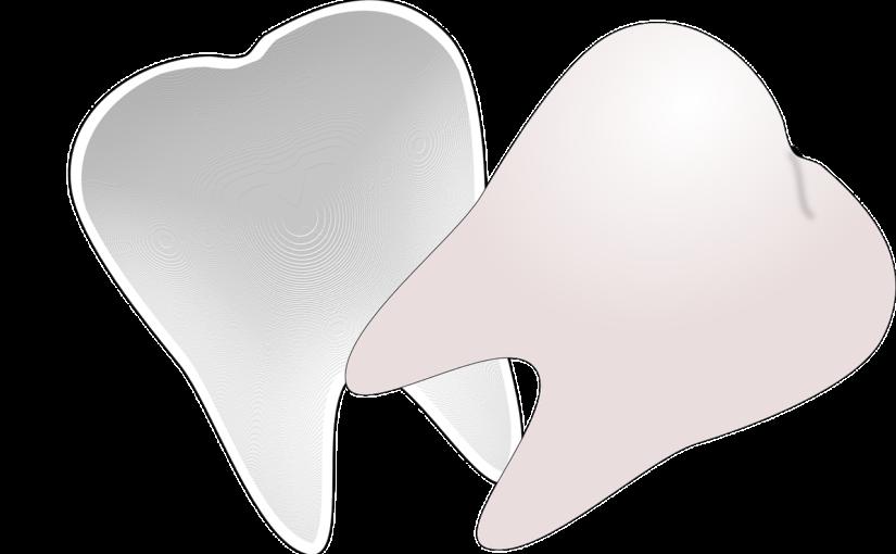Prześliczne zdrowe zęby oraz niesamowity cudny uśmieszek to powód do dumy.