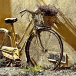 Każdy miłośnik jazdy rowerowej z pewnością oczekuje, aż wszelkie śniegi oraz lody opuszczą już w zapomnienie.